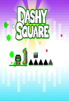 Get Free Dashy Square