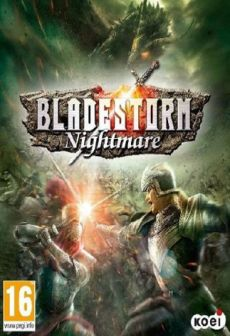 Get Free BLADESTORM: Nightmare