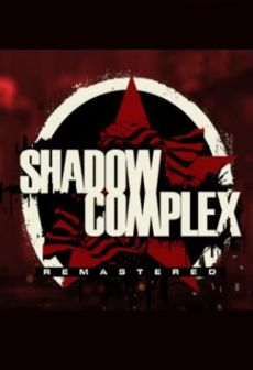 Get Free Shadow Complex Remastered