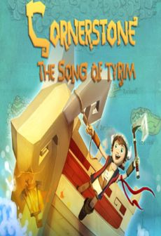 Get Free Cornerstone: The Song of Tyrim