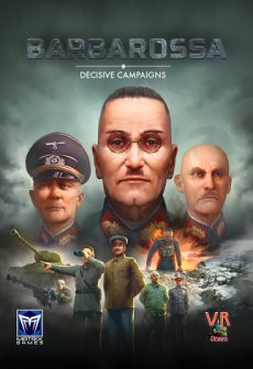 Get Free Decisive Campaigns: Barbarossa
