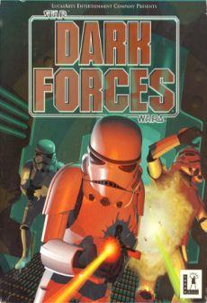 Get Free Star Wars: Dark Forces