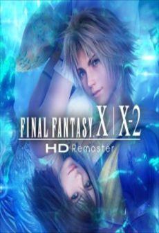 Get Free FINAL FANTASY X/X-2 HD Remaster