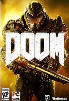 Get Free DOOM + Demon Multiplayer Pack