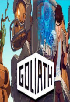 Get Free Goliath