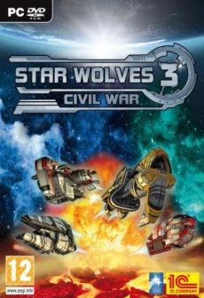 Get Free Star Wolves 3: Civil War