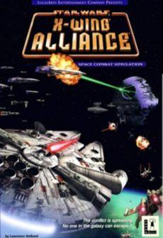 Get Free STAR WARS: X-Wing Alliance