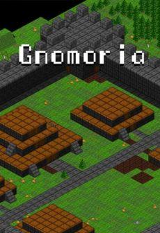 Get Free Gnomoria