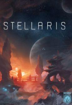 Get Free Stellaris - Galaxy Edition