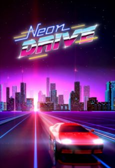 Get Free Neon Drive