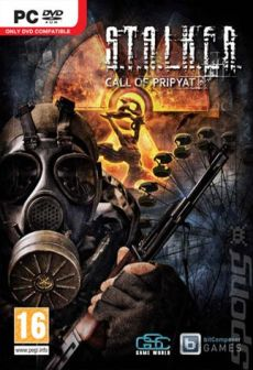 Get Free S.T.A.L.K.E.R. Call of Pripyat