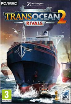Get Free TransOcean 2: Rivals
