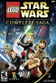 Get Free LEGO Star Wars: The Complete Saga