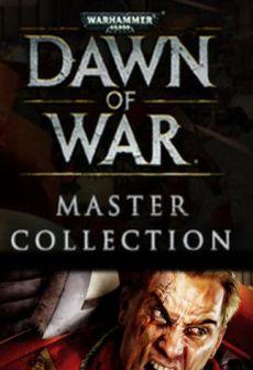 Get Free Warhammer 40,000: Dawn of War - Master Collection
