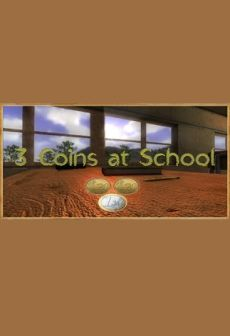 Get Free Coins At School  3 Coins