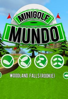 Get Free Mini Golf Mundo