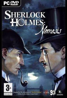 Get Free Sherlock Holmes - Nemesis