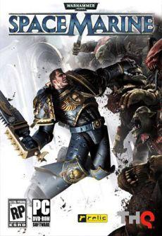 Get Free Warhammer 40,000: Space Marine