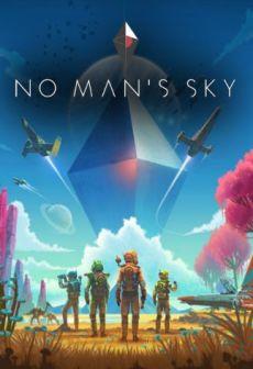 Get Free No Man's Sky Next