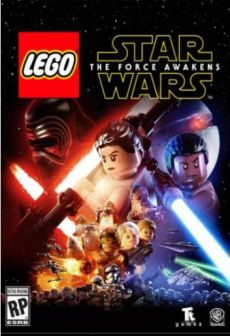 Get Free LEGO STAR WARS: The Force Awakens