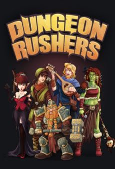 Get Free Dungeon Rushers: Crawler RPG