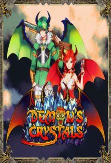 Get Free Demon's Crystals
