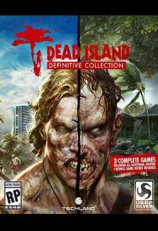 Get Free Dead Island Definitive Collection