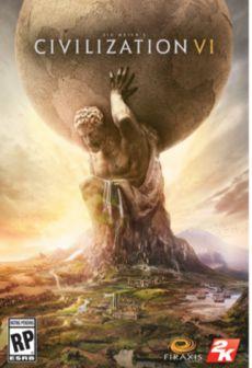 Get Free Sid Meier's Civilization VI