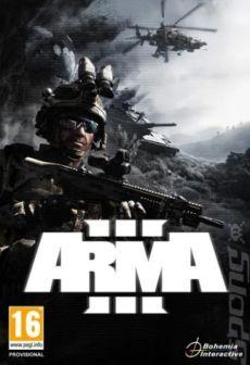Get Free Arma 3 Apex Edition