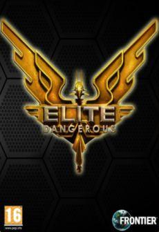 Get Free Elite Dangerous: Commander Deluxe Edition