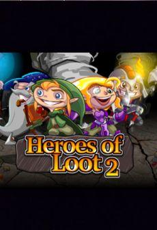 Get Free Heroes of Loot 2