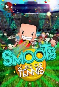 Get Free Smoots World Cup Tennis