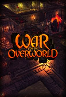 Get Free War for the Overworld