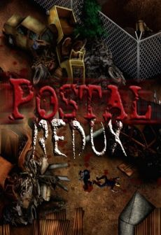 Get Free POSTAL Redux
