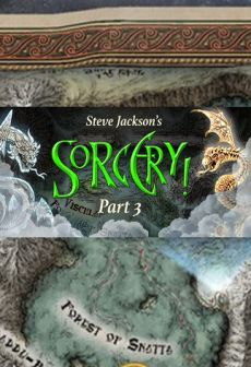 Get Free Sorcery! Part 3