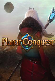 Get Free Planar Conquest