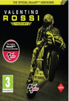 Get Free Valentino Rossi The Game