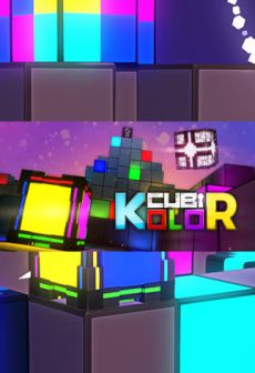 Get Free Cubikolor