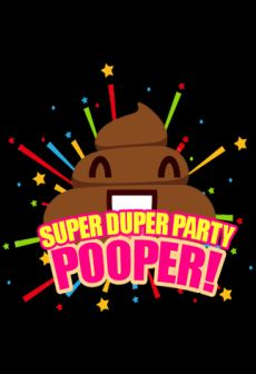 Get Free Super Duper Party Pooper