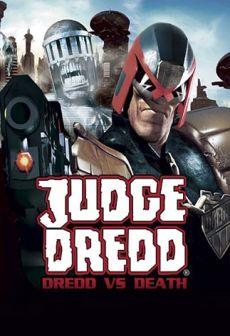Get Free Judge Dredd: Dredd vs. Death