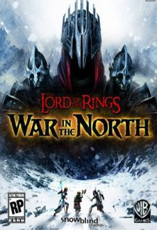 Get Free Lord of the Rings: War in the North