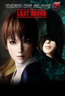 Get Free DEAD OR ALIVE 5 Last Round