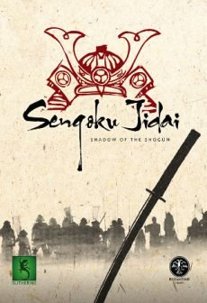Get Free Sengoku Jidai: Shadow of the Shogun