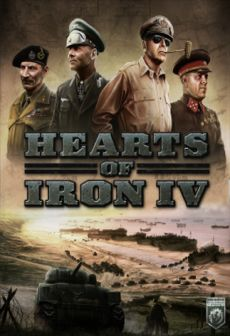 Get Free Hearts of Iron IV: Cadet Edition