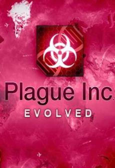 Get Free Plague Inc: Evolved
