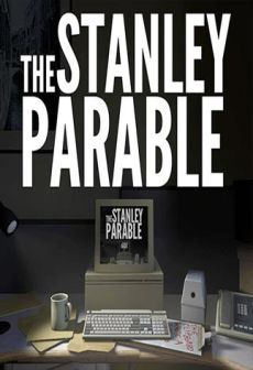 Get Free The Stanley Parable