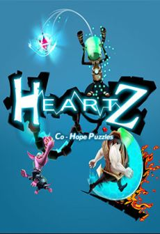 Get Free HeartZ: Co-Hope Puzzles