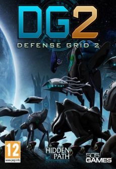 Get Free DG2: Defense Grid 2 Special Edition