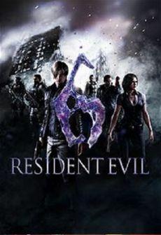 Get Free Resident Evil 6