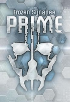 Get Free Frozen Synapse Prime